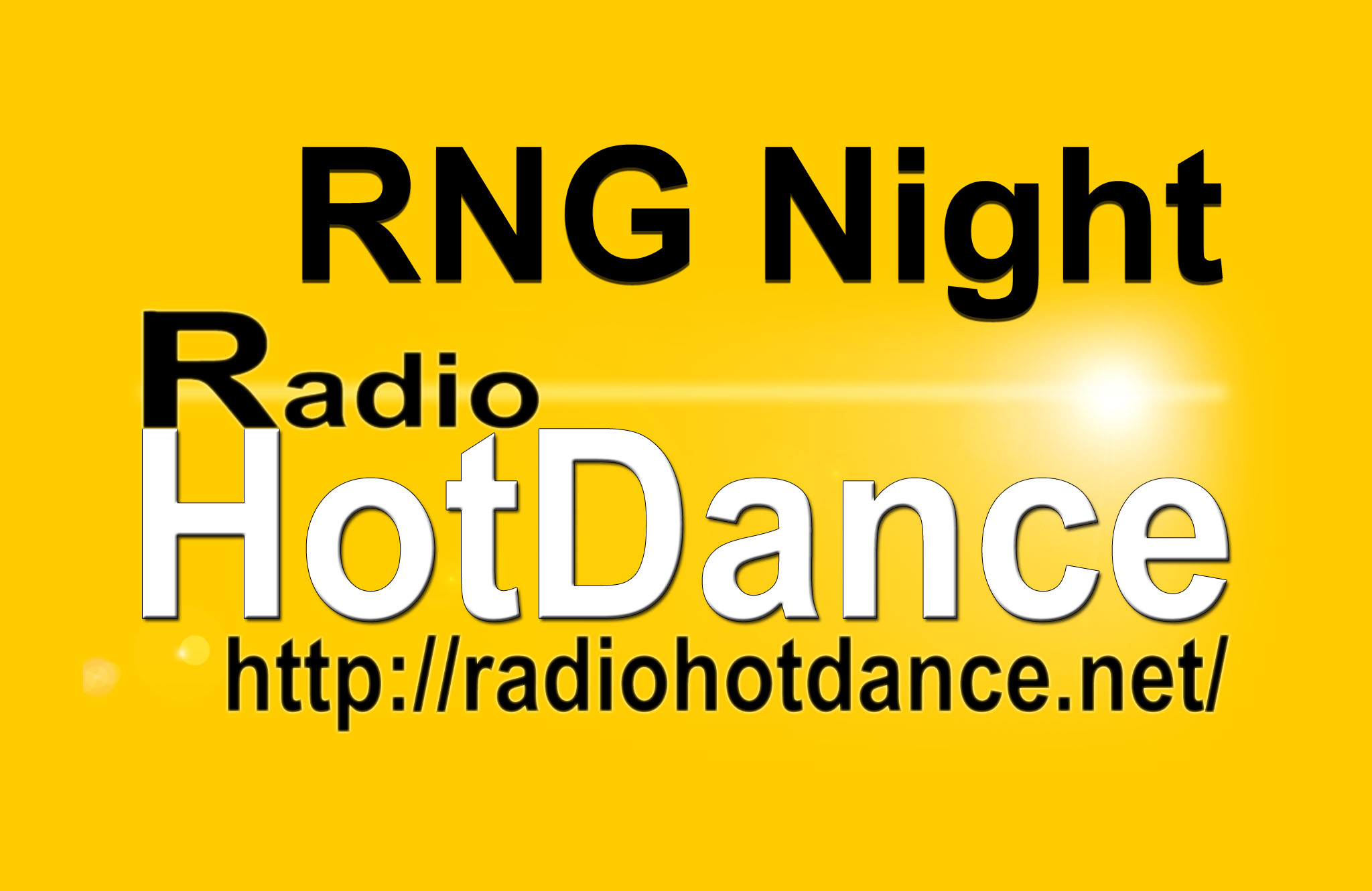 RadioHotDance NRG Night